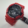 Casio G-Shock Red Valentines Day Eddition Watch GA201RD-4A