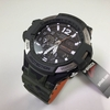Casio G-Shock Thermometer Compass Watch GA1100SC-3A