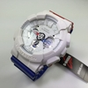 Casio G-Shock Tricolor Digital Analog Watch GA120TRM-7A