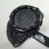 Casio Protrek PRW3000-1A Solar Atomic Blackout Watch PRW-3000-1A