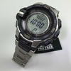 Casio Pro Trek Solar Power Compass Altimeter Watch PRG270D-7