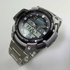 Casio Sport Watch Altimeter Barometer Thermometer SGW-400HD-1BV