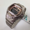 Champagne Pink Casio Baby-G Whale Series Watch BG169G-4