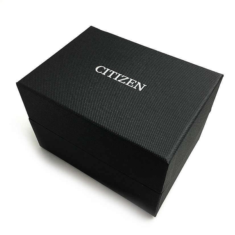 Men's Citizen Automatic Day and Date Display Watch NH8350-83A