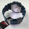 Green Casio G-Shock Analog Digital Sports Watch GA110NM-3A