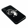 iPhone & Samsung Aluminum Metal Cell Phone Case Cover Skin Pilot Dog #0214