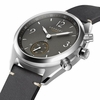 Kronaby Sweden Apex 41mm High End Luxury Hybrid leather Band Smart Watch S3114-1