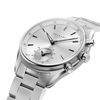 Men's Kronaby Sweden Sekel 43mm High End Luxury Hybrid Steel Smart Watch S0715-1