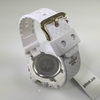 Ladies White Casio G-Shock Supra Collection Watch GMDS6900SP-7