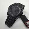 Luminox Sea Navy Seal Colormark Blackout Diver's Watch 3052.BO