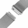 Magnetic Clasp Stainless Steel Metal Mesh Milanese Bracelet Watch Band Strap #5041