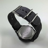 Men's Black Casio Classic Solar Power Sports Watch MRWS300HB-8BV