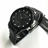 Men's Black Citizen Eco-Drive Axiom Diamond Watch AU1065-58G