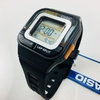 Men's Casio 10 Year Battery Black Resin Watch SDB100-1AD SDB100-1A