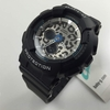 Black Casio Baby-G Digital Analog Watch BA120LP-1A