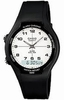 Men's Casio Black Classic Digital Analog Watch AW90H-7BV