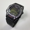 Men's Casio Black Digital Sports Watch W94HF-8AV