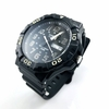 Men's Casio Black Diver's Style Oversized Sports Watch MRW210H-1AV