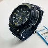 Men's Casio Blue Resin Band Tough Solar Watch AQS810W-2AV