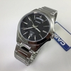 Men's Casio Classic Day and Date Steel Watch MTP1370D-1A1