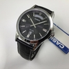Men's Casio Classic Day and Date Steel Watch MTP1381L-1A