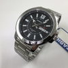 Men's Casio Day and Date Steel Watch MTPX100D-1A