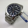 Men's Casio Day and Date Steel Watch MTPX100D-2A