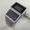 Men's Casio Databank Telememo Calculator Watch DBC611-1D DBC-611-1D