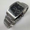 Men's Casio Digital Analog Thermometer Watch EFA120D-1A