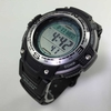 Men's Casio Digital Compass Twin Sensor Sport Watch SGW100-1V