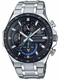 Men's Casio Edifice Steel Solar Powered Chronograph Watch EQS920DB-1BV