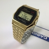 Men's Casio Gold Tone Classic Digital Watch A159WGEA-1