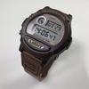 Men's Casio Green Digital Sports Watch W89HB-5AV
