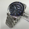 Men's Casio Enticer Stainless Steel Sports Watch MTD1076D-1A2V