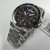 Men's Casio Enticer Stainless Steel Sports Watch MTD1076D-1A4V