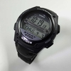 Men's Casio Sport Digital Alarm Stopwatch Cloth Watch W756B-1AV