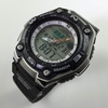 Men's Casio Sport Fishing Gear Thermometer Watch AQW101-1AV AQW101-1A