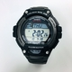 Men's Casio Sport Solar Power Watch WS220-1AV