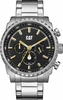 Men's CAT Caterpillar Podium steel Chronograph Watch AE14311131