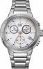 Men's CAT Caterpillar T8 Steel Chronograph 44mm Watch NA14311211