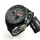 Men's Citizen Eco-Drive Navihawk A-T Atomic Chronograph Watch JY8035-04E
