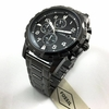 Men's Fossil Dean Chronograph Stainless Steel Watch FS4721