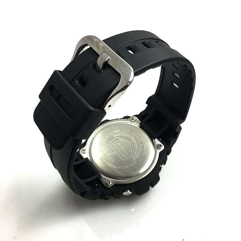 Men's G-Shock Anti-Magnetic resistance Watch G100-1BV