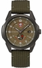 Men's Luminox Atacama Adventurer 42mm Green Strap Watch 1767
