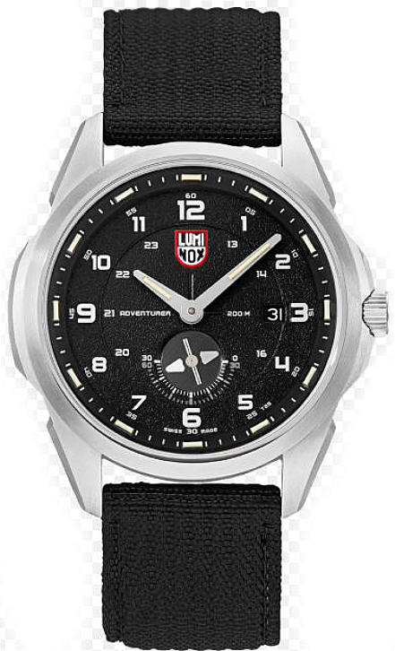 Men's Luminox Atacama Adventurer 42mm Watch 1761