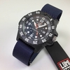 Men's Luminox Carbon SEAL Limited Edition 300m WR Watch  3803