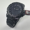 Men's Luminox F-117 Nighthawk Blackout 200M Watch 6402.BO