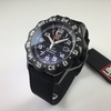 Men's Luminox F-117 Nighthawk Pilot Style Watch 6421