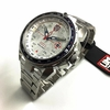 Men's Luminox ICE-SAR Arctic Stainless Steel 46mm Watch 1207