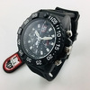 Men's Luminox Navy SEAL Chronograph Diver's 45mm Watch 3581